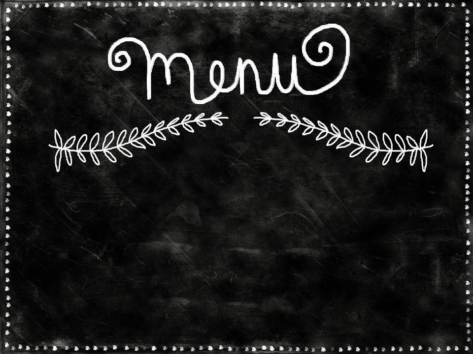 menu icon blank